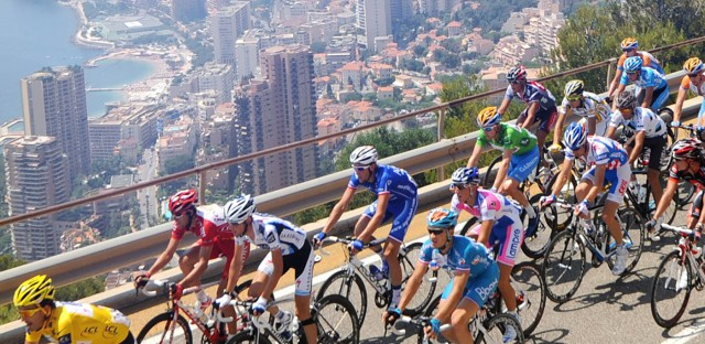 StarTalk Radio : #ICYMI: Extended Classic: The Physics of the Tour de France Image