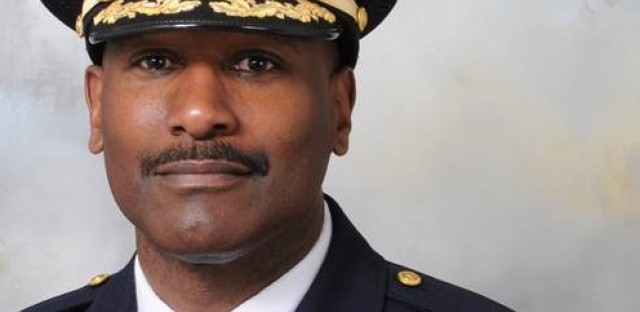 Fred L. Waller, chief of the Chicago Police Department's patrol bureau, was commander of the Wentworth police district in 2012 when he nominated Alvin Jones for sergeant.