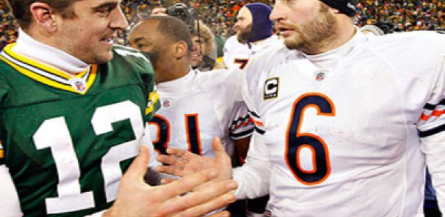 NFC Championship preview: Bears-Packers showdown