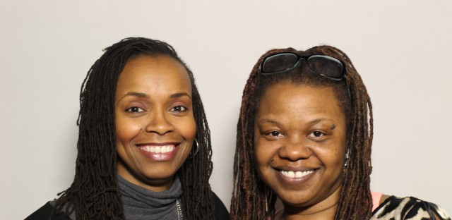 Kim Rudd spoke with Yvonne Orr-El at StoryCorps in Chicago.