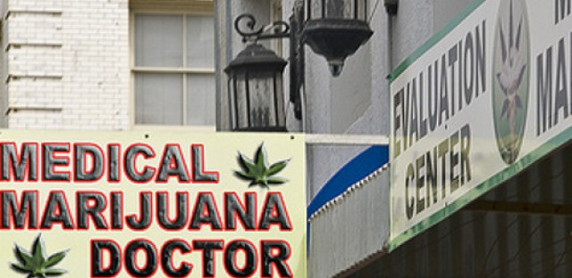 New medical marijuana laws raise questions about investing