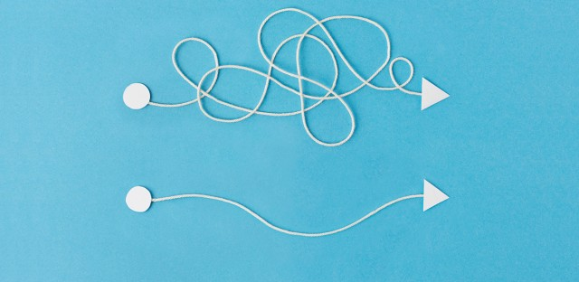 TED Radio Hour : Simple Solutions Image