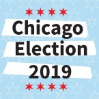 Chicago Election 2019 banner