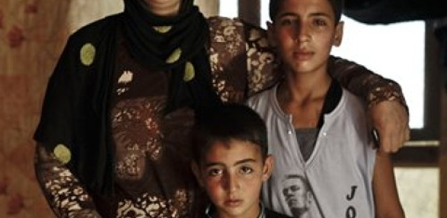 A glimpse at conditions of Syrian refugees in Jordan and Lebanon
