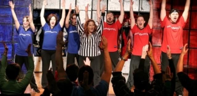 Daily Rehearsal: ComedySportz celebrates 25 years