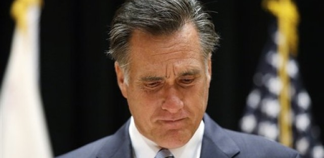 Romney takes a swipe at Latinos in 'secret video'
