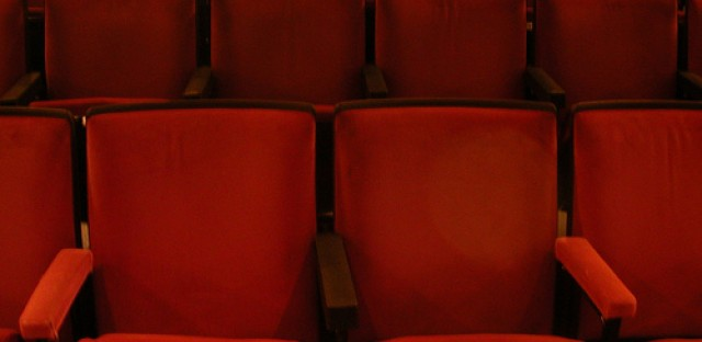 Actors Equity: No news ain't good news