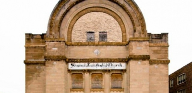 Time grows short for historic North Lawndale synagogue