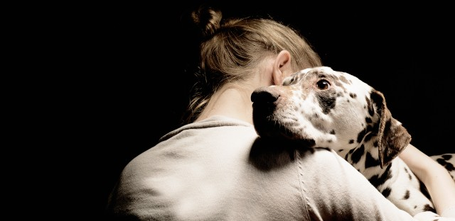 Mental illness can be isolating, making the companionship of pets even more precious.