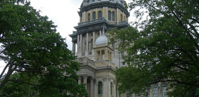 Morning Shift: Illinois' pension crisis could have cure-or face another hurdle
