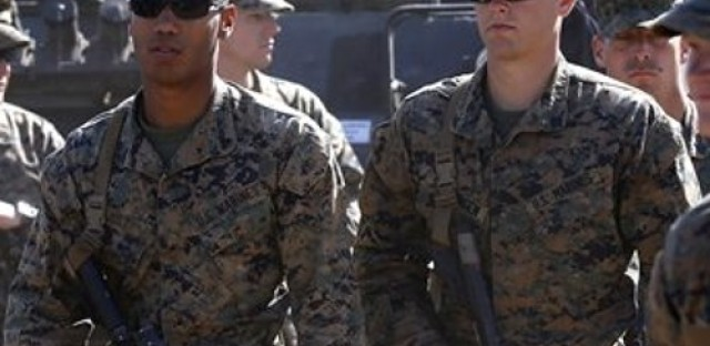 U.S. may send weapons to Eastern Europe