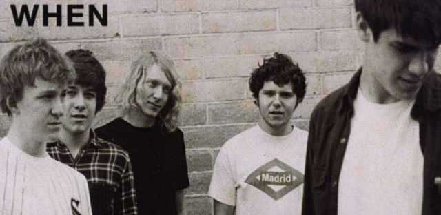"The Orwells debut album, ""Remember When,"" was released in August 2012. They were 17-years-old at the time."