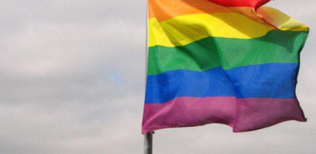 Professor David Halperin tells gay men it's ok to love Judy Garland