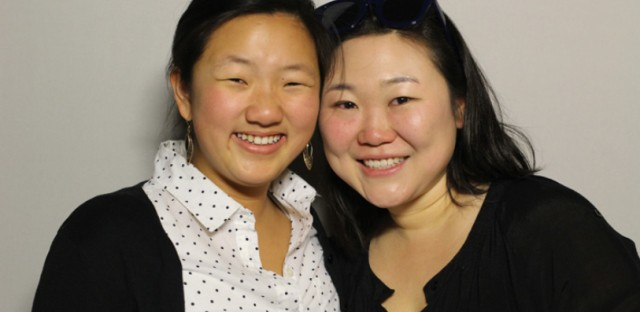 StoryCorps: Students need to 'know that they are seen'