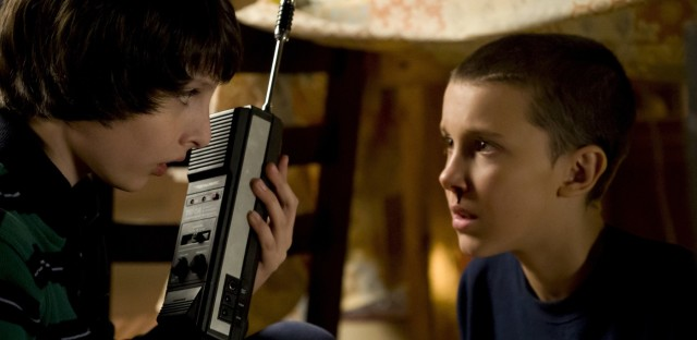 Pop Culture Happy Hour : Stranger Things and Weddings Image