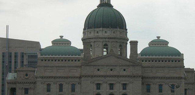 Indy legislature gears up for a vote