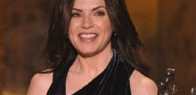 Daily Rehearsal: the 'Good Wife' actually comes to Chicago