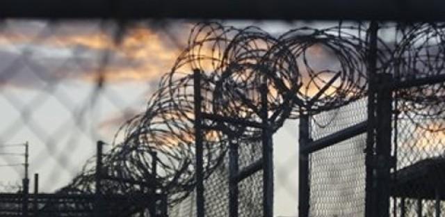 Force-feeding continues at Guantanamo prison