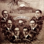A poster from the Woodrow Wilson Administration celebrating an act of American colonial administration in the Philippines.