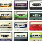 Mystery mixtapes spark city-wide treasure hunt