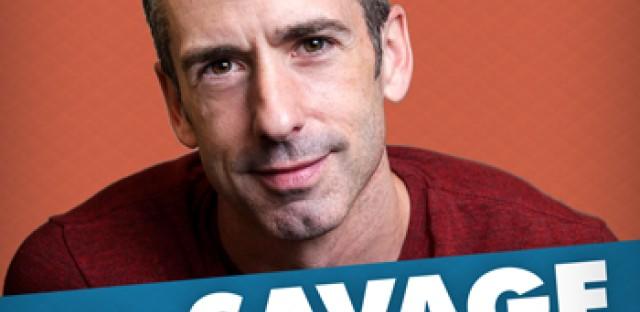 Savage Lovecast : Savage Love Episode 306 Image