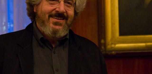 Morning Shift: Remembering Harold Ramis