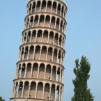 Leaning Tower of Niles needs a facelift