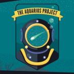 The Aquarius Project Logo