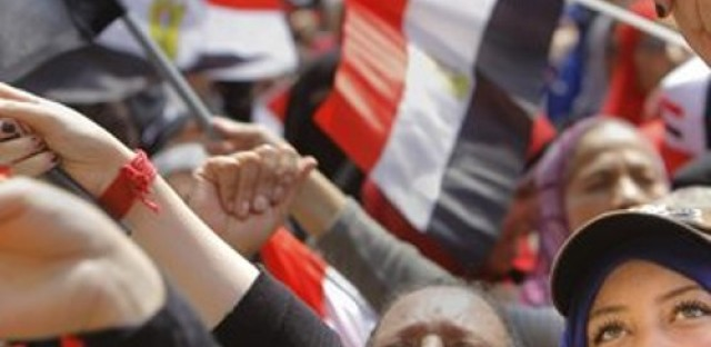 Egypt protests Morsi, Obama on climate change and Scotland's independence