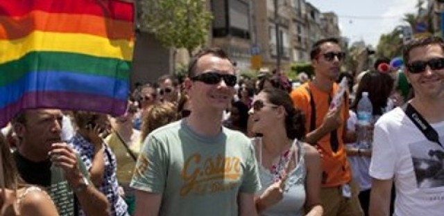 The LGBT movement in North Africa and the Middle East