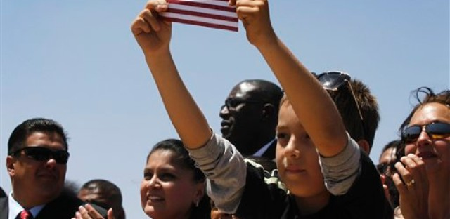 The real impact of Obama's immigration order