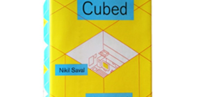 Book looks at the way work cubes us in