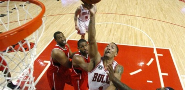 Top 3 things you should know before attending a Bulls game