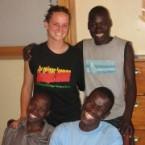 Global Activism: Scholarships for Street Children in Uganda