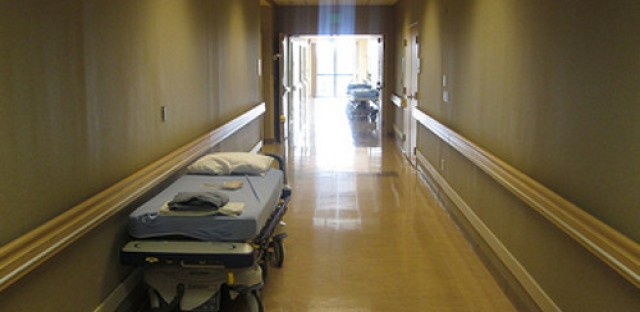 Patients can bear burden of costs when placed under observation at hospital