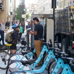 Divvy bikeshare report sheds light on ridership