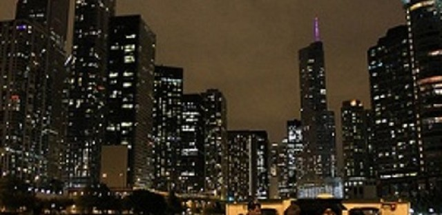 Chicago on Lonely Planet's list of top cities to visit in 2014