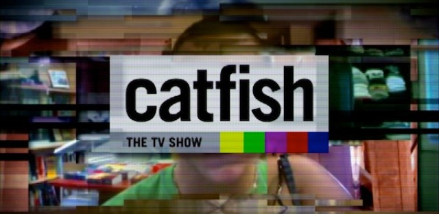 On MTV's 'Catfish,' reality is what you make of it