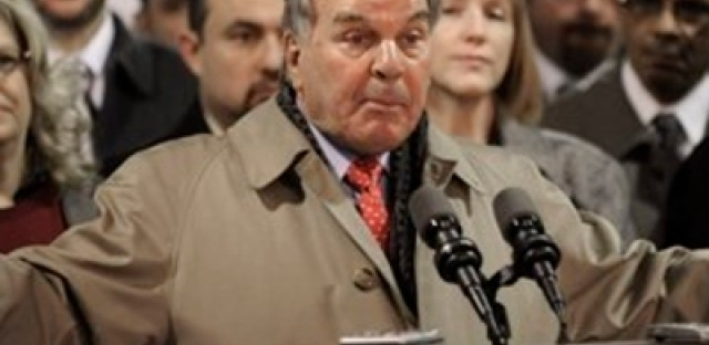 Is Mayor Daley the #1 gun control advocate in America?
