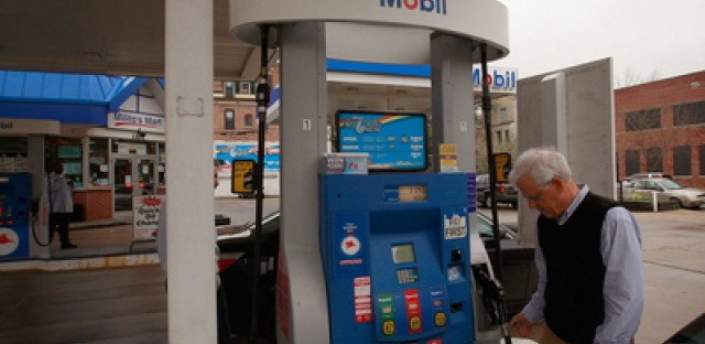 How gas prices affect more than just your commute