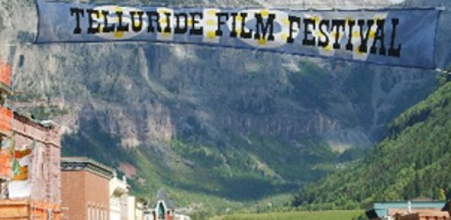 A look at the 2015 Telluride Film Festival