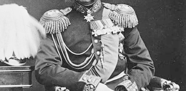 World history moment: Czar Alexander II emancipates Russian serfs