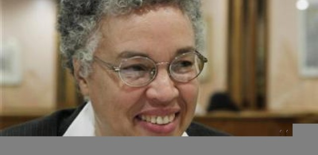 President Preckwinkle anticipates tough choices on Cook County budget