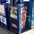 Chicago Spanish-Language Newspaper Hoy To Shut Down