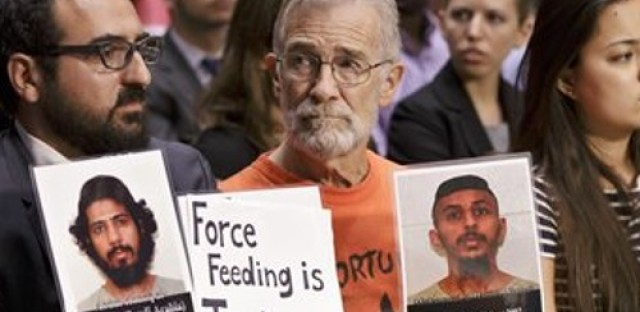 U.S. announces end of hunger strike at Guantanamo