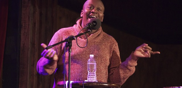 Ask Me Another : Unbreakable Tituss Burgess (R) Image