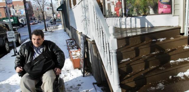 Dear Chicago: Make neighborhoods accessible