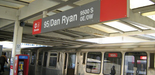 The Red Line South reconstruction project will rebuild the train tracks from Cermak-Chinatown to 95th Street.