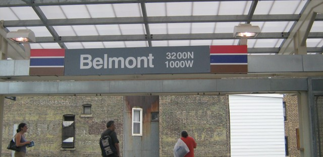 North Side Red Line could see similar major construction