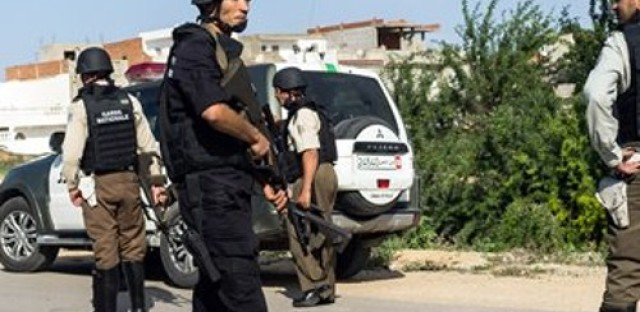 Tunisia tightens security ahead of parliamentary elections